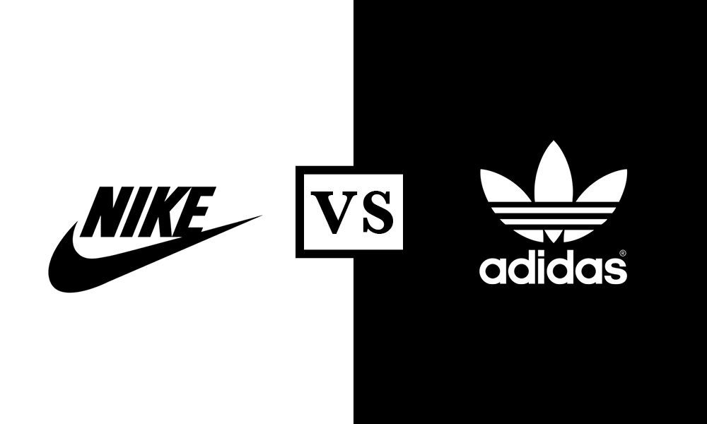 athletes sponsored by adidas and athletes endorsed by nike